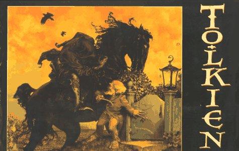 9780067574874: Tolkien Calendar 1998