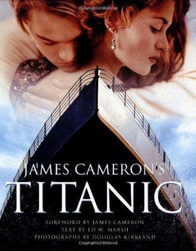 9780067575161: James Cameron's Titanic