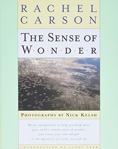 9780067575208: The Sense of Wonder