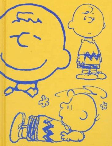 Charlie Brown Blank Journal: Schulz, Charles M.