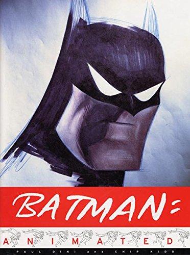 9780067575314: Batman Animated