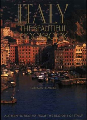 9780067575871: Italy: The Beautiful Cookbook