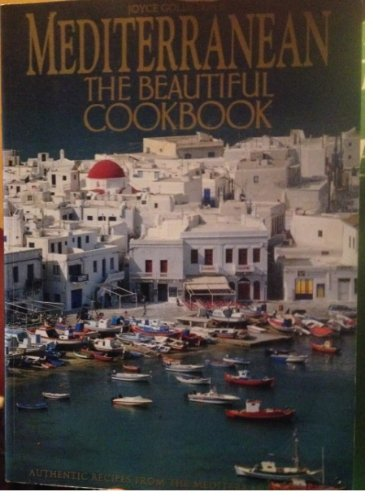 9780067575901: Mediterranean: The Beautiful Cookbook
