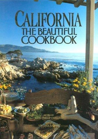 9780067575949: California The Beautiful Cookbook