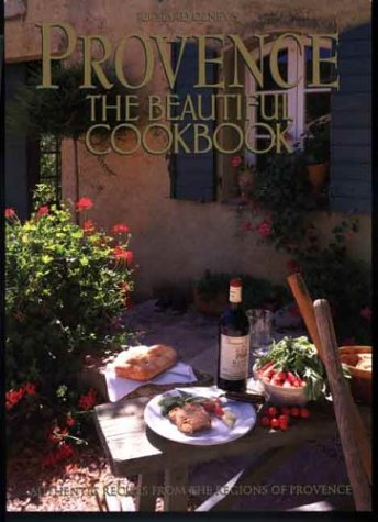 9780067575987: Provence: the Beautiful Cookbook