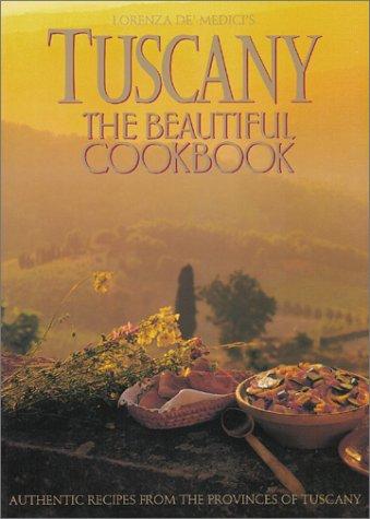 Tuscany Beautiful Cookbook: Harper Collins