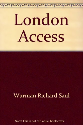 9780067725092: Access London Edition