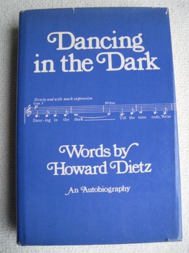 9780068404200: Dancing in the Dark