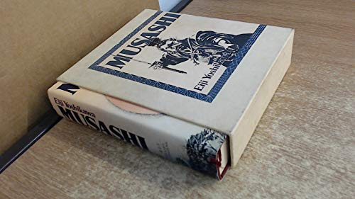 9780068598510: Musashi: An Epic Novel of the Samurai Era