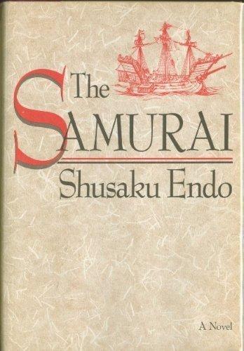9780068598527: The Samurai
