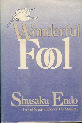9780068598534: Wonderful Fool: A Novel
