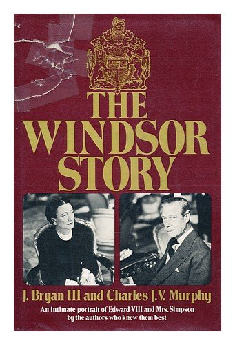 9780068835530: The Windsor Story