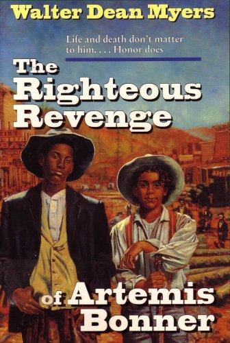 9780069510146: The Righteous Revenge of Artemis Bonner (Troll Books)