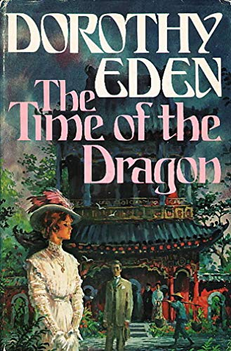 9780069810697: Time of the Dragon