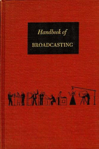 9780070000285: Handbook of Broadcasting