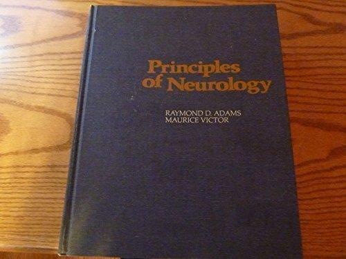 9780070002937: Principles of neurology
