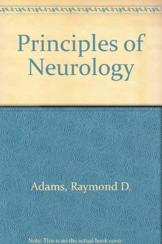 9780070002968: Principles of Neurology