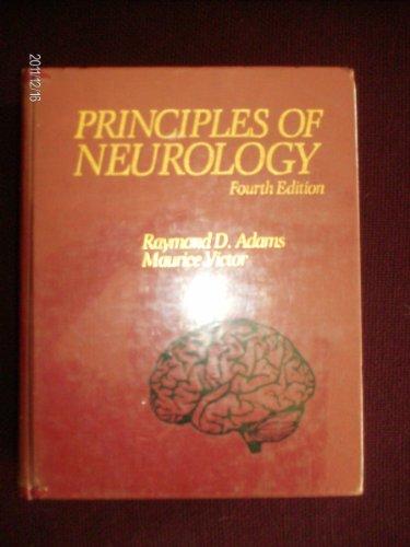 9780070003002: Principles of Neurology