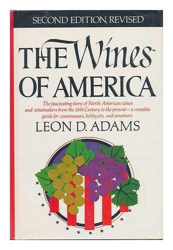 9780070003170: Wines of America