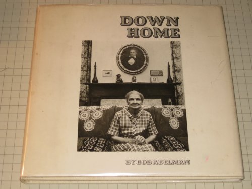 9780070003507: Down home, Camden, Alabama (A Prairie House book)