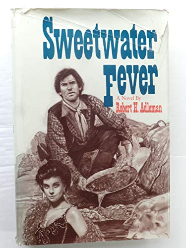 9780070003545: Sweetwater Fever