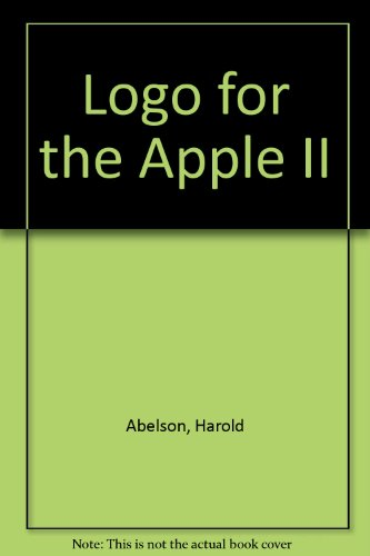 9780070004269: Logo for the Apple II