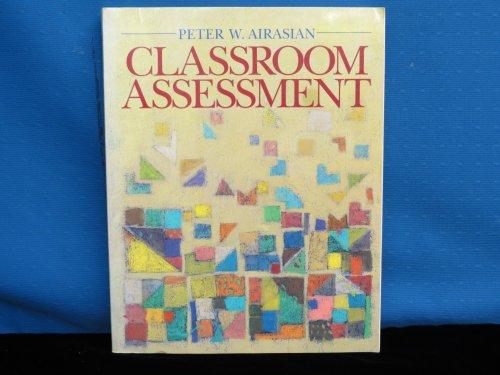 9780070007611: Classroom Assessment