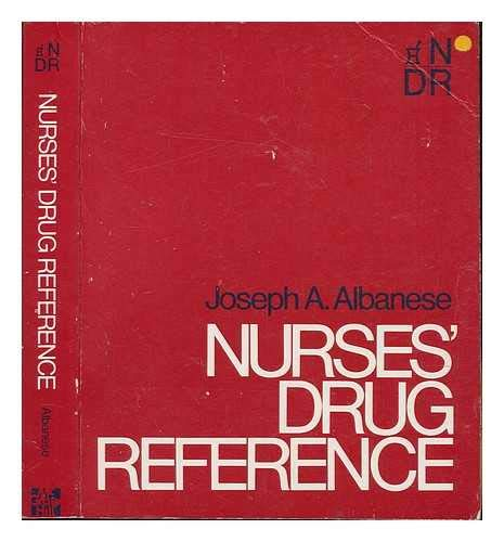 9780070007666: Nurses' drug reference