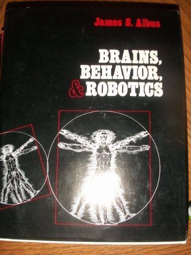 9780070009752: Brains, Behaviour and Robotics
