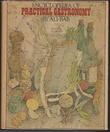9780070010628: Encyclopedia of Practical Gastronomy