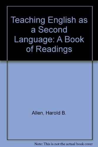 9780070010727: Teaching English As a Second Language