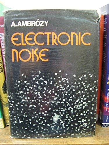 9780070011243: Electronic Noise
