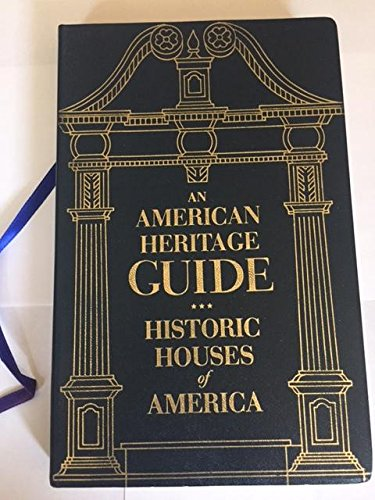 Historic House of America Open to the Public
