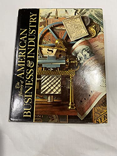 The American Heritage History of American Business & Industry: Groner Alex