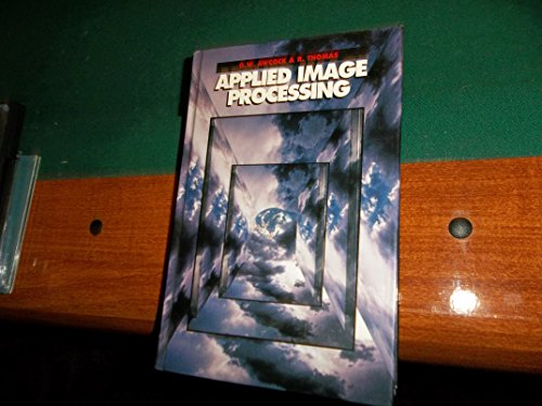 9780070014701: Applied Image Processing