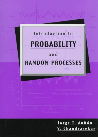 9780070015630: Introduction To Probability And Random Variables