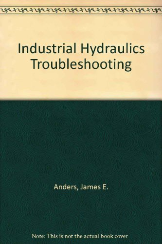 9780070015920: Industrial Hydraulics Troubleshooting