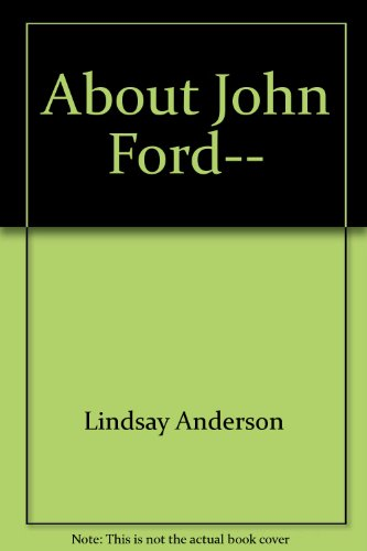 9780070016248: About John Ford--