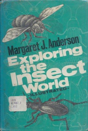 Exploring the Insect World: William Bradshaw, Jim