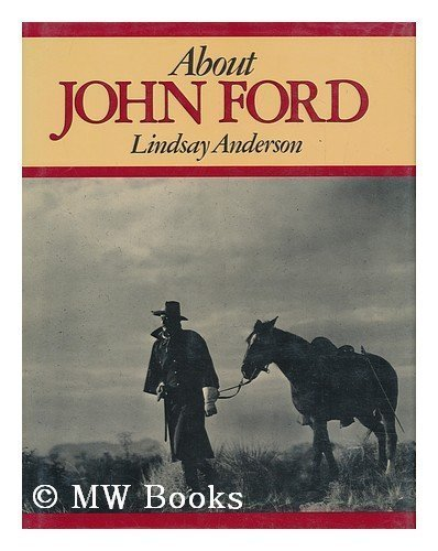 9780070016262: About John Ford