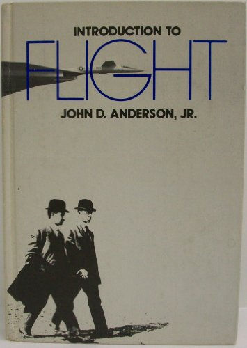 9780070016378: Introduction to Flight: Its Engineering and History