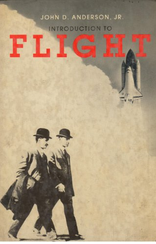 9780070016392: Introduction to Flight: Its Engineering and History