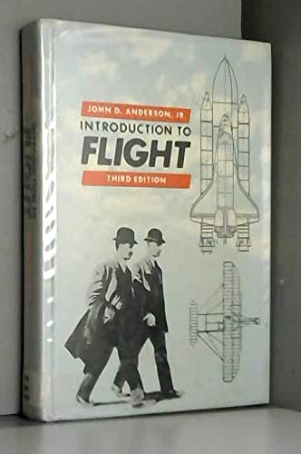 9780070016415: Introduction to Flight (Mcgraw-Hill Series in Aeronautical and Aerospace Engineering)