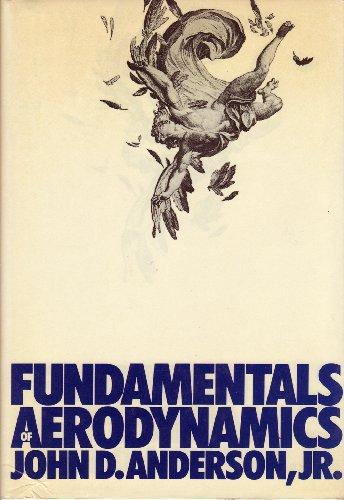 9780070016569: Fundamentals of Aerodynamics