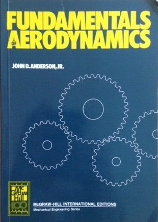 9780070016569: Fundamentals of aerodynamics