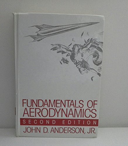 9780070016798: Fundamentals of Aerodynamics (McGraw-Hill Series in Aeronautical and Aerospace Engineering)