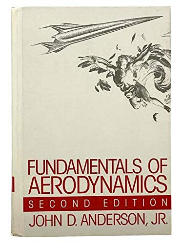 9780070016798: Fundamentals of Aerodynamics (Mcgraw-Hill Series in Aeronautical and Aerospace Engineering)