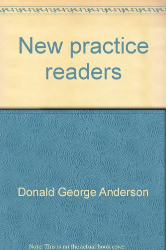 9780070019010: New practice readers: Teacher manual for books A-G with combined answer keys ; answer keys to New practice readers : Books A-G