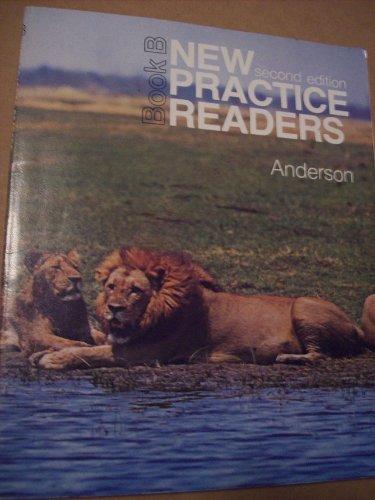 9780070019034: New Practice Readers. Book B