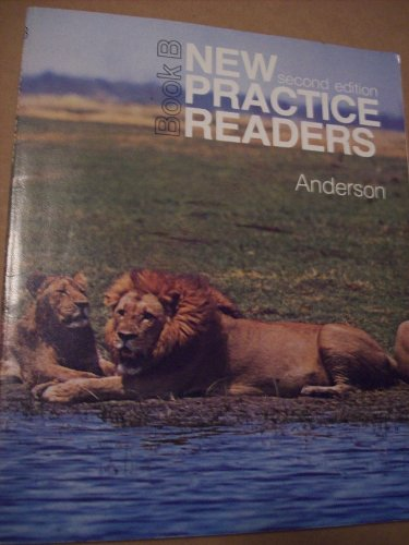9780070019034: New Practice Readers. Book B